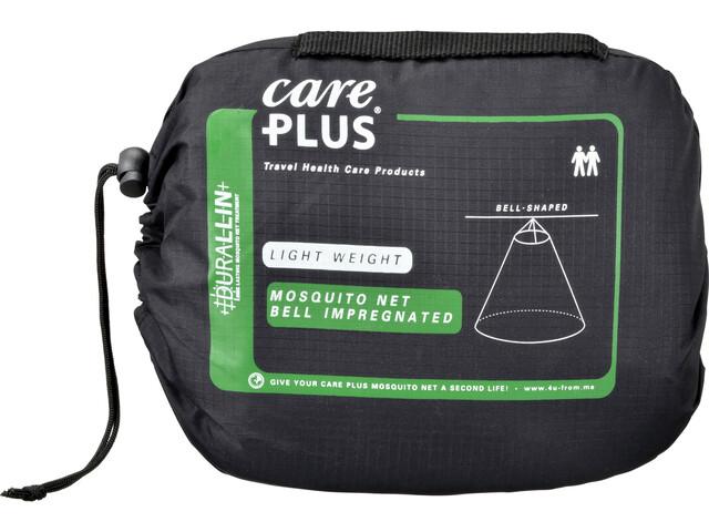 CarePlus imprégné ultra-léger  - Accessoire tente - baldaquin blanc